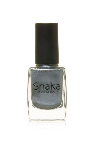 Bright colour nail polish, Grey/Silver, hi-res