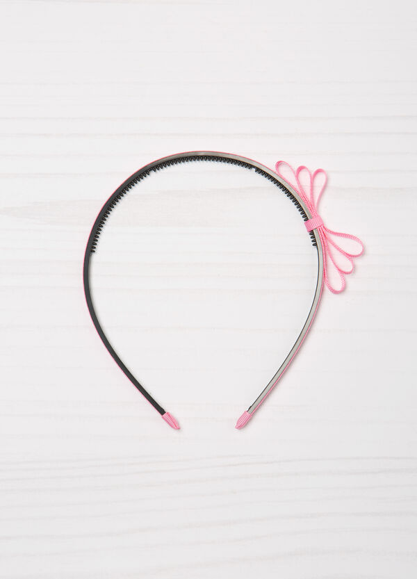 Hairband  with bow | OVS