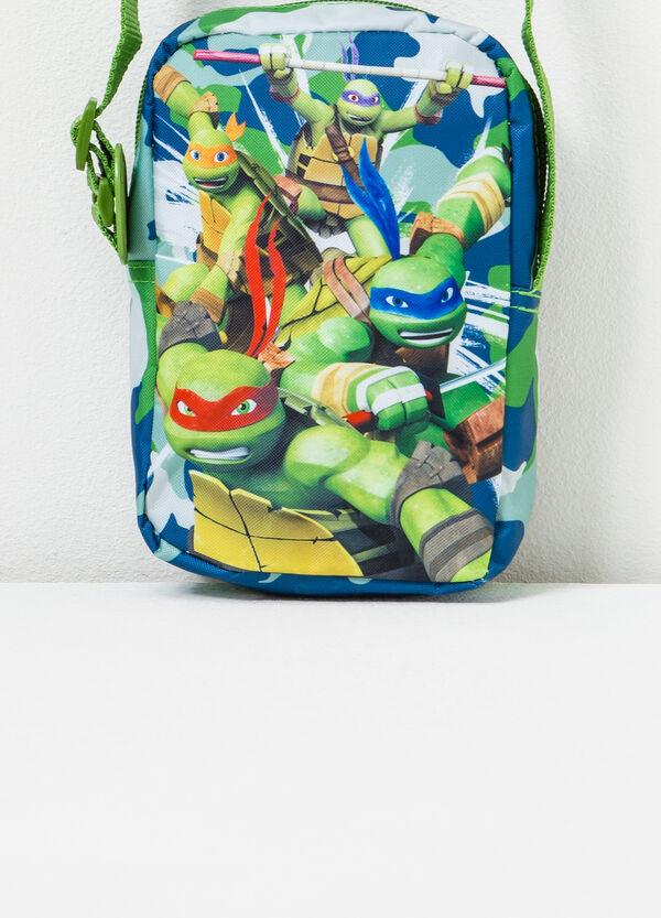 Teenage Mutant Ninja Turtles cross body bag | OVS
