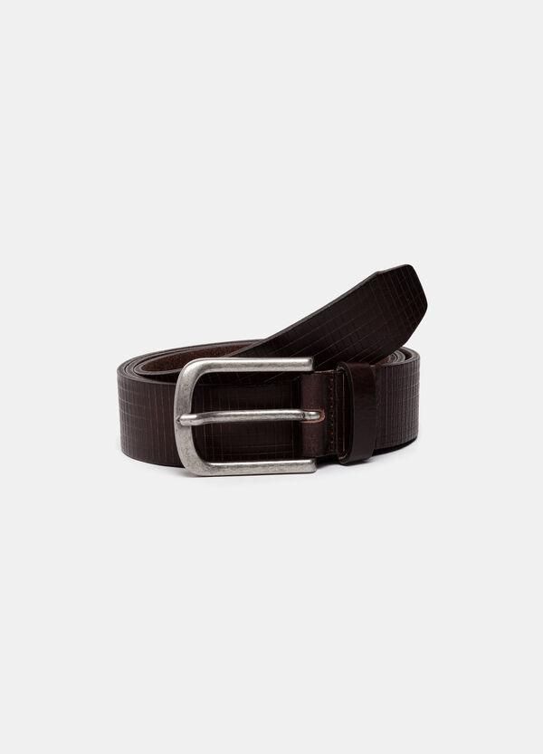 Check print belt | OVS