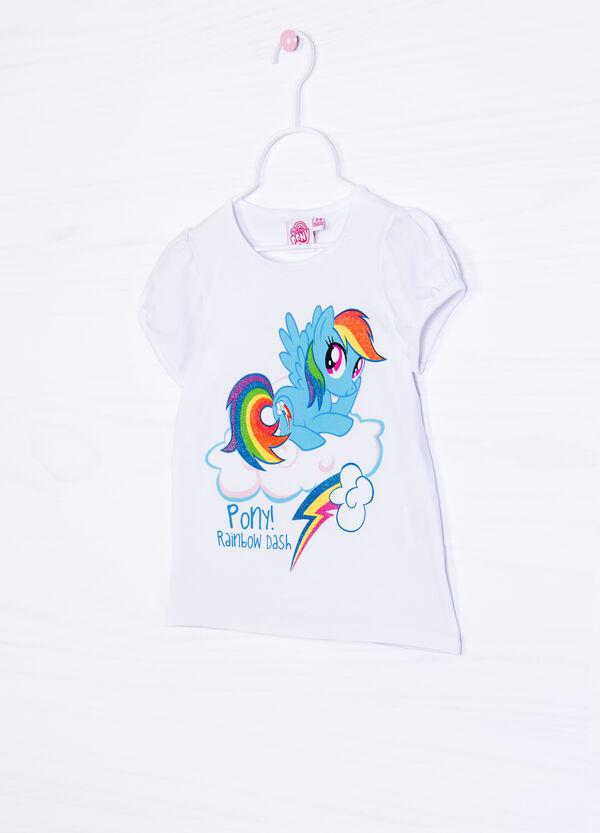 Stretch cotton My Little Pony T-shirt   OVS