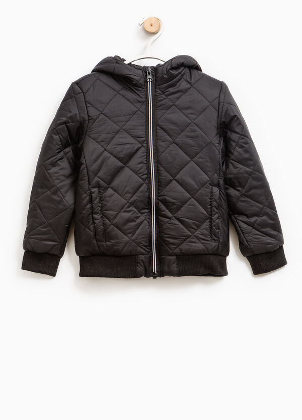 Hooded jacket | OVS