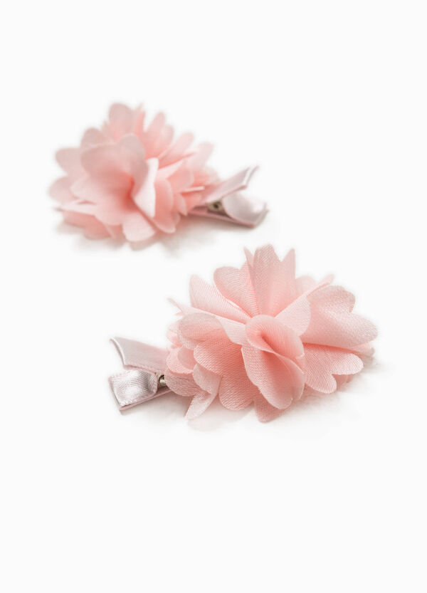 Two-pack hair clips | OVS