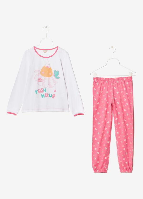 Two-tone pyjamas | OVS