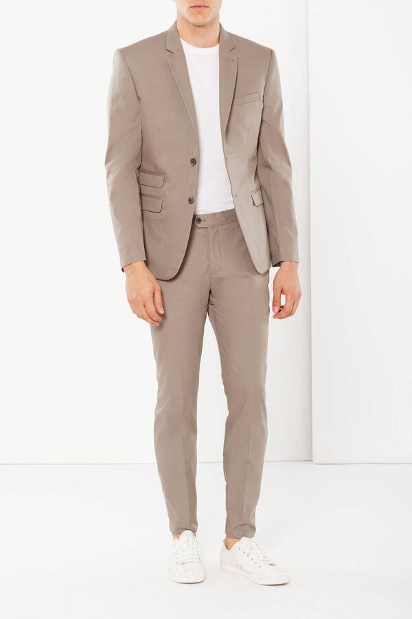 Pantaloni classici con piega | OVS