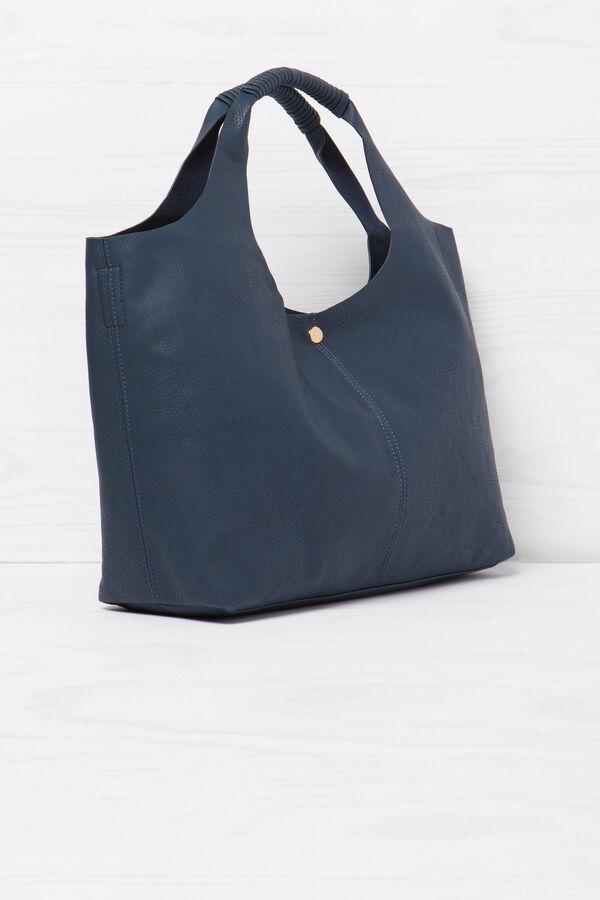 Solid colour shoulder bag | OVS