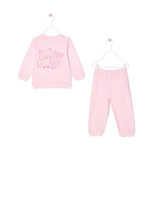Printed pyjamas   OVS