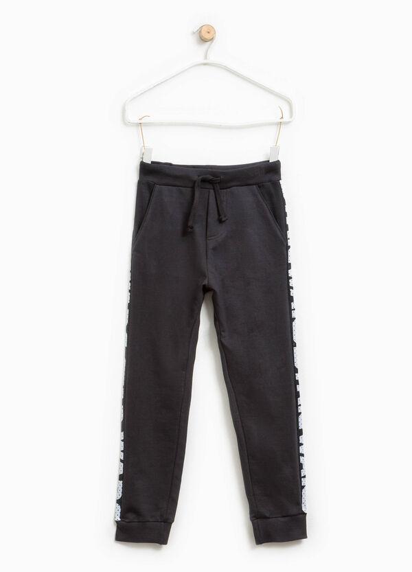 Pantalón de chándal de Star Wars con inserción calada | OVS