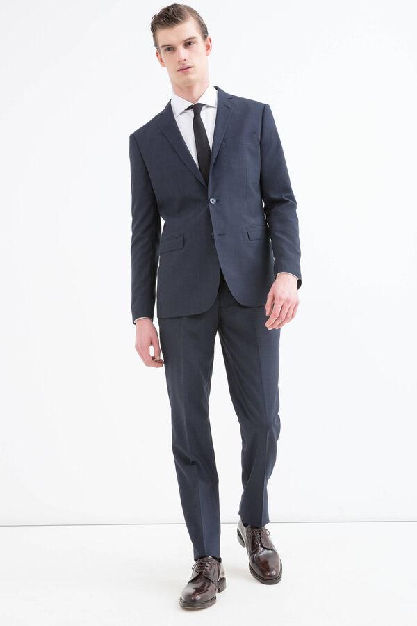 Elegant suit with regular fit | OVS