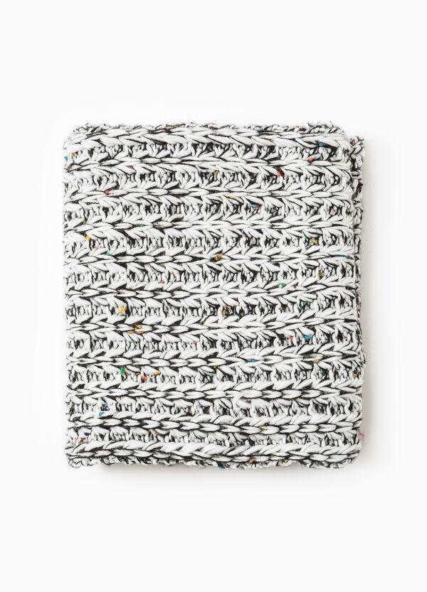 Scaldacollo tricot maglia larga | OVS