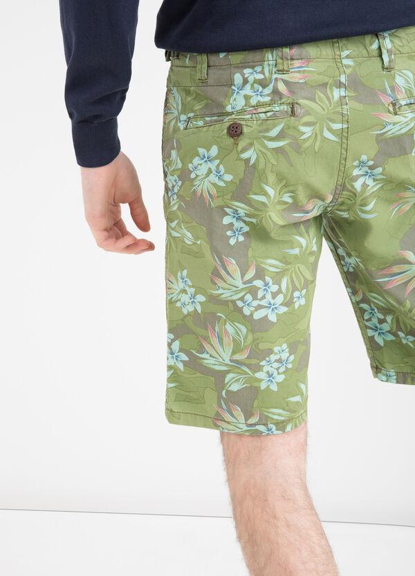 Shorts puro cotone fantasia G&H | OVS