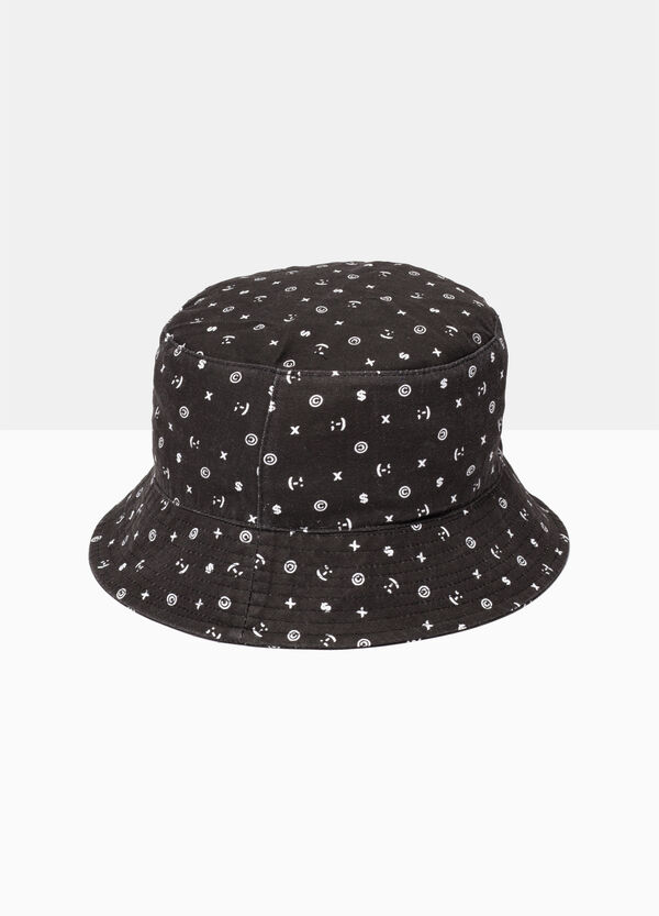 Patterned fishing hat | OVS
