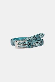 Cintura animalier , Multicolor, hi-res