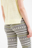 100% viscose trousers by Maui and Sons, White, hi-res