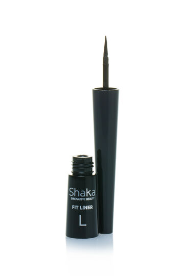 Fit Liner eyeliner size L, Black, hi-res