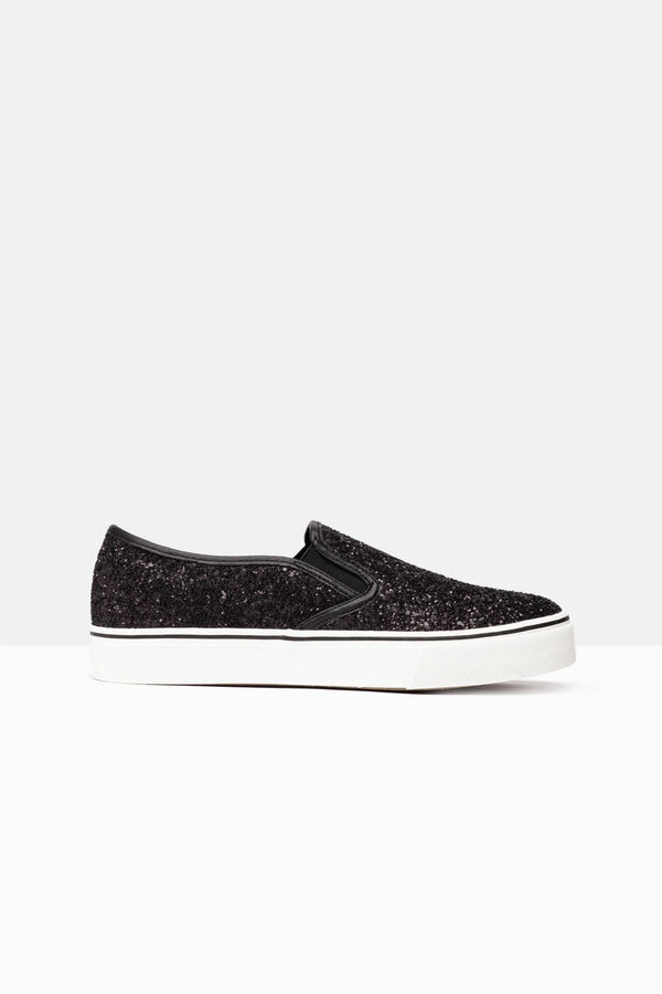 Slip-on glitterate | OVS