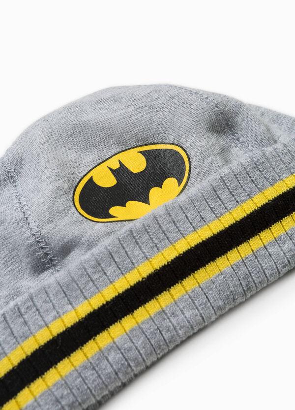 Cappello a cuffia stampa Batman | OVS