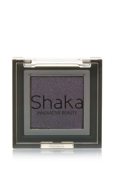 Compact eyeshadow with metal effect, Light Purple, hi-res
