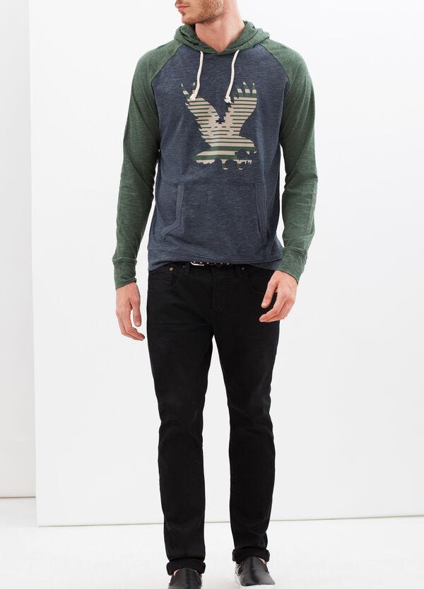 T-shirt G&H con cappuccio | OVS