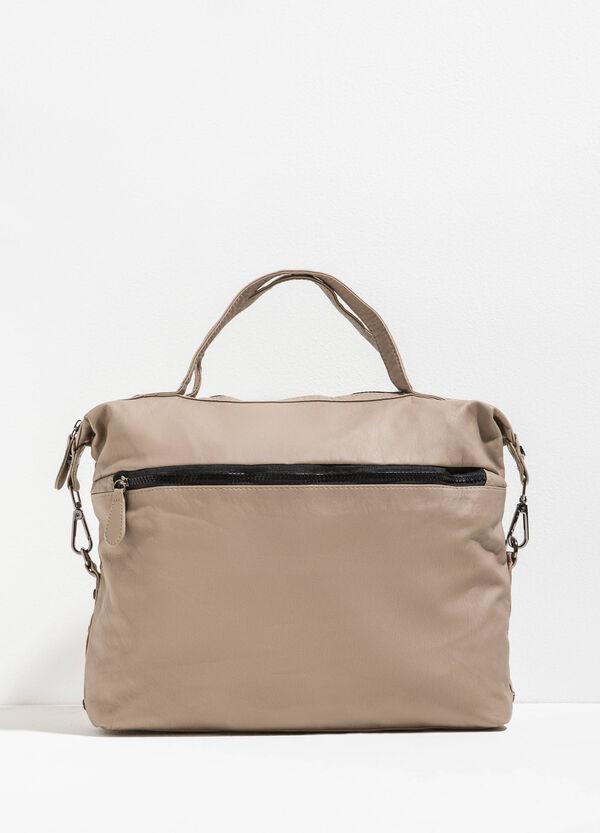 Bolso de mano con tachuelas | OVS
