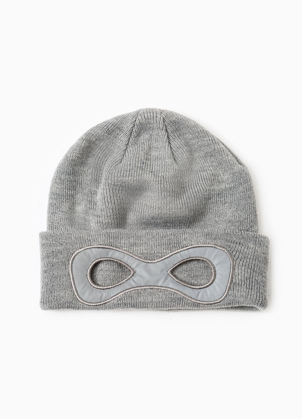 Cappello a cuffia con patch | OVS
