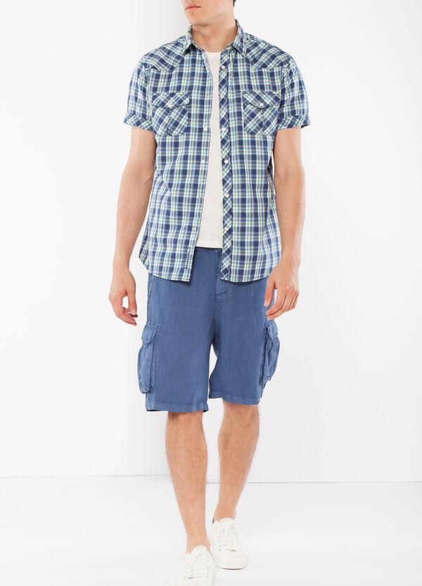 Camicia due taschini G&H   OVS