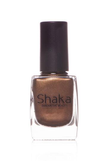 Velvet matt nail polish, Golden Yellow, hi-res