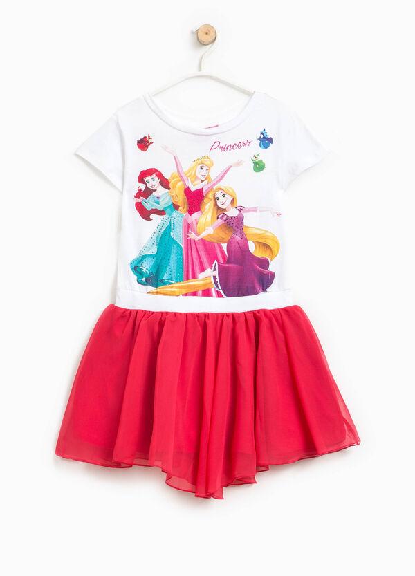 Two-tone Disney Princess dress | OVS