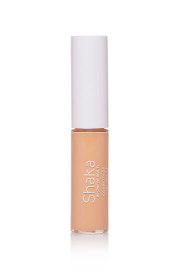 Fluid corrector, Peach Orange, hi-res