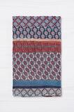 Printed scarf, Multicolour, hi-res