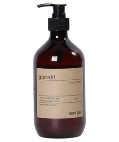 "entspr. 18,90 Euro/ 500 ml - Inhalt: 500 ml Handseife ""Cotton Haze"""