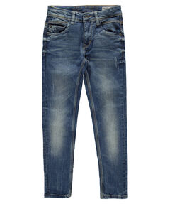 "Jungen Jeans ""Lazio"" Regular Tapered"