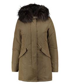 "Damen Parka ""W'S Luxury Arctic Parka Fox Alpha"""