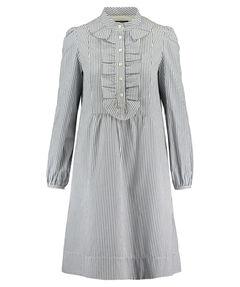 """Damen Blusenkleid aus Baumwolle """"Anita"""""""