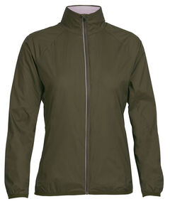 "Damen Windjacke ""Women's Cool-Lite Rush Windbreaker"""