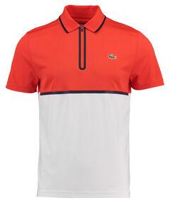 "Herren Trainingsshirt / Poloshirt ""Roland Garros"""