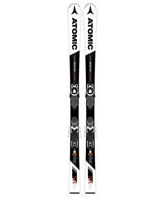 "Herren Skier ""Redster XR"" inkl. Bindung ""Lithium 10"""