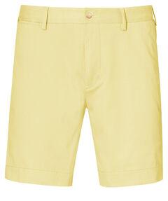 Herren Shorts Straight Fit