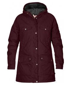 Damen Outdoor-Jacke / Winterjacke Greenland Winter Parka W