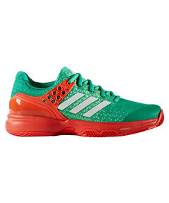 "Damen Tennisschuhe Outdoor ""Adizero Ubersonic 2 Clay"""