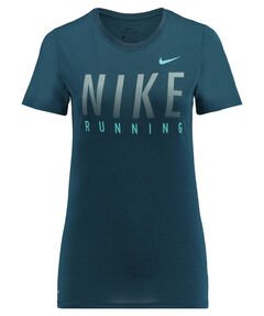 """Damen T-Shirt """"Dry Running"""""""