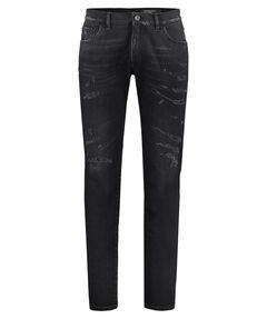 Herren Jeans Classic Stretch
