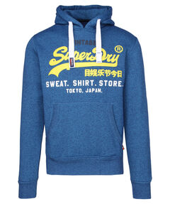 """Herren Sweatshirt """"Sweat Shirt Store Tri Hood"""""""