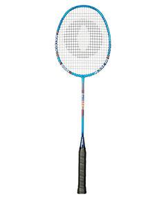 """Badminton-Schläger """"Matrix S4"""" - besaitet"""