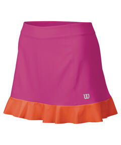 """Damen Tennisrock """"Star Ruffle Strech Woven 12,5"""" Skirt"""""""