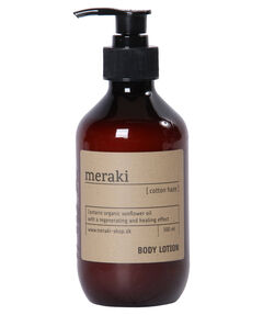 "entspr. 36,50 Euro/ 500 ml - Inhalt: 300 ml Body Lotion ""Cotton Haze"""