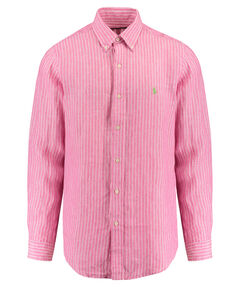 "Herren Hemd ""Rl Menswear Wovens Sport Shirts"" Langarm"