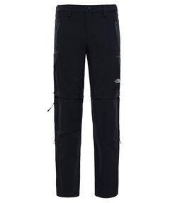 "Herren Trekkinghose / Zipp-Off-Hose ""Exploration Convertible Pant"""