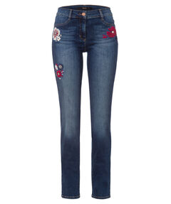 "Damen Jeans ""Shakira Art"""