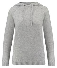Damen Kaschmir-Sweatshirt